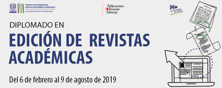 En Edición de Revistas Académicas