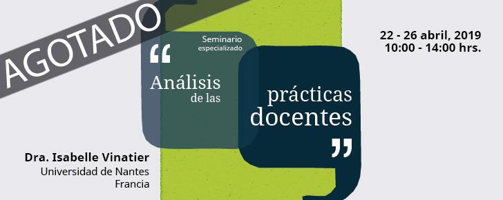 Análisis de las prácticas docentes